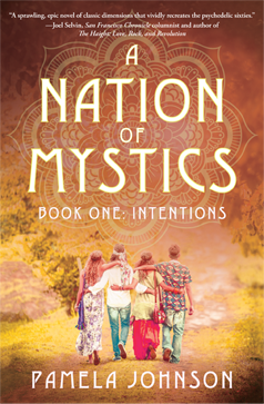 A Nation of Mystics