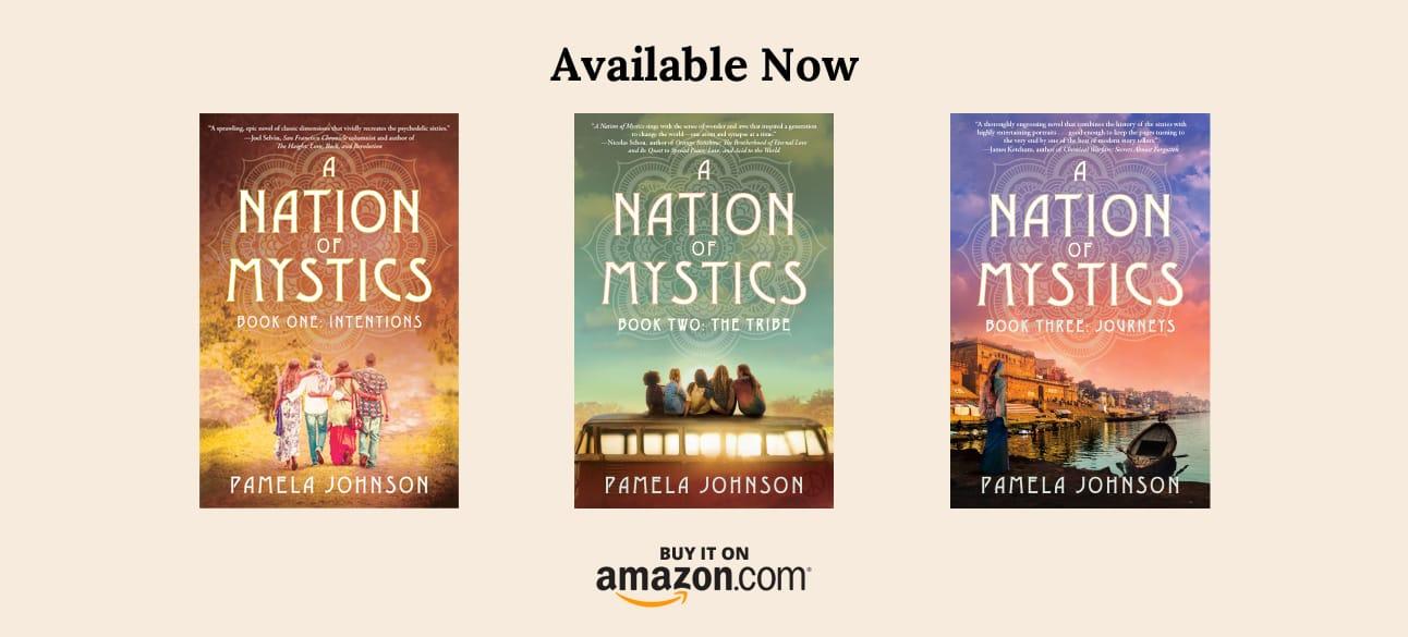 A Nation of Mystics